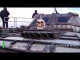 Автобои на выживание: в Минске прошла битва машин в стиле «Безумного Макса»