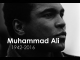 Muhammad Ali Highlights Tribute R.I.P Rest in Peace muhammad ali highlights tribute r.i.p rest in peace