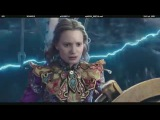 Алиса в Зазеркалье (Alice Through the Looking Glass)- Creating the Oceans of Time
