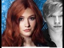 Clary and Sebastian All about us