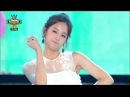【TVPP】Park Boram - Beautiful (feat. ZICO of Block B), 박보람 - 예뻐졌다 @ Show Champion Live