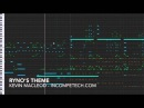 Kevin MacLeod [Official] - Ryno's Theme - incompetech