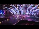 Оксана Фёдорова и Николай Басков - Права Любовь (Песня Года 2009)