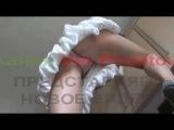 Красивая девушка ножки очень широко раздвинутые