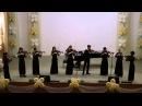 Пираты Карибского моря старший ансамбль скрипачей г Нижневартовска ДШИ№1