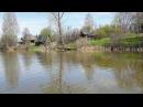 Центр Марины Корпан (Пермь) Велнесс-выходные  май 2016 на базе отдыха Карповка