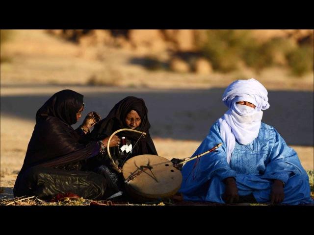 MUSIQUE BLUES DU SAHARA ALGERIEN - MEDITATION DEPAYSEMENT