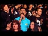 Fabrizio Faniello - I'm In Love (The Whistle Song) on Hadd Ghalik