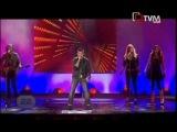 22 Fabrizio Faniello - No Surrender - Malta Eurovision Semifinal 2011