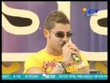 Fabrizio Faniello - Will Stand By You, Live Performed di INBOX (2210) Courtesy SCTV