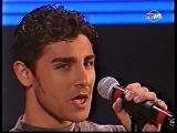 Fabrizio Faniello - Change of Heart - Malta Song 2000