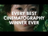 Every Best Cinematography Winner. Ever. (1927-2016 Oscars)