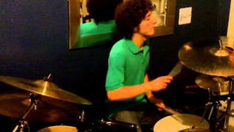 Marina and the Diamonds - Bubblegum Bitch Drum Cover