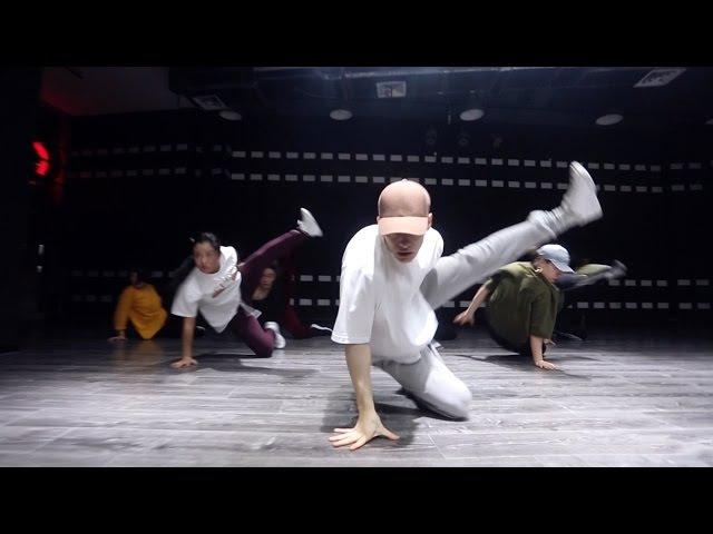 Believer - Imagine Dragons | Aritz Grau Choreography | GH5 Dance Studio