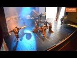 Концерт Эргырон в Хабаровске