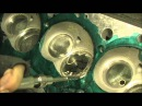 BBC Assualt 345cc Stage IV Combustion Chamber Mods 3 8