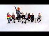 AMAZING BOY GROUP DANCE GIRL GROUP (PART #2)