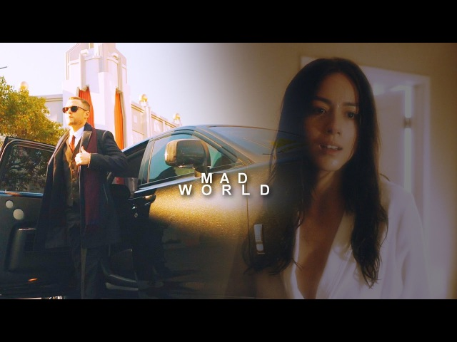 Agents of S.H.I.E.L.D. - Mad World.
