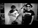 Bulls in the Bronx - Pierce the Veil MattyKMusik Cover