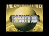 Technotronic - The Greatest Hits CD Completo