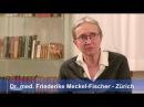 Wie funktioniert Holotropes Atmen nach Stan Grof - Dr. med. Friederike Meckel-Fischer Zürich