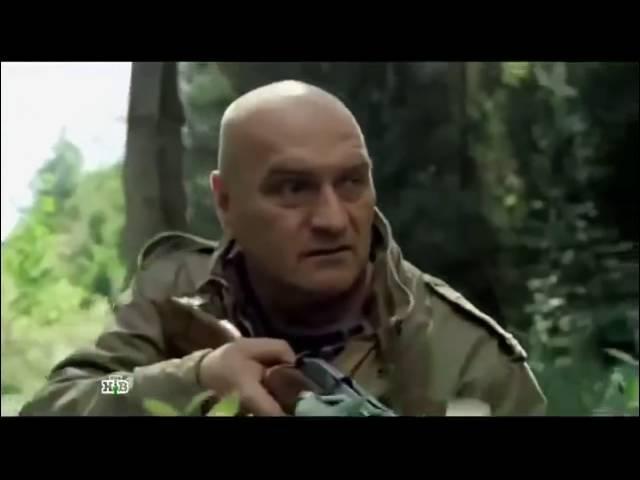 След тигра 2014 Новые Русские Фильмы 2015 детектив, боевик, криминал, боевики 2015