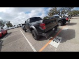 Дальнобой США   Обзор Ford SVT Raptor   Жмурик под мостом.