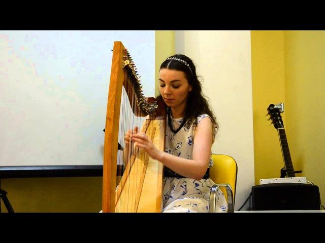 A Hini a Garan (Cecile Corbel cover)