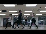 Cry Me A River (Deficio Remix) - @dustinpym class choreography