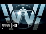WESTWORLD Season 2 Comic-Con Trailer HD Evan Rachel Wood, Thandie Newton, James Marsden