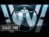 WESTWORLD Season 2 Comic-Con Trailer HD Evan Rachel Wood, Thandie Newton, James Marsden