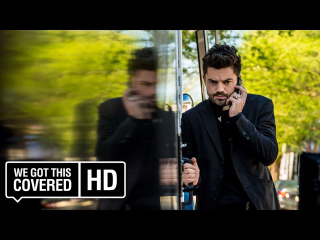 Проповедник (2x06) - промо