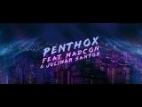 Penthox - Cigarette feat Madcon &amp Julimar Santos (Official Lyric Video)