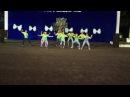 Лесная мафия. танец крабиков