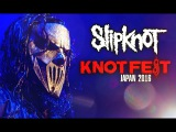 Slipknot - Live At KNOTFEST 2016 [SHOW HD 1080]