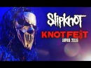 Slipknot Live At KNOTFEST 2016 SHOW HD 1080