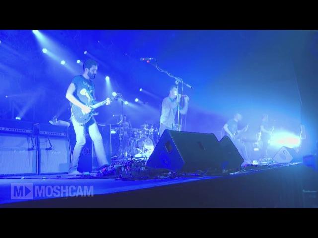 Karnivool - Simple Boy (Track 4 of 13) | Moshcam