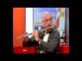 Thick As A Brick 2 - Ian Anderson on BBC Breakfast 10.4.2012