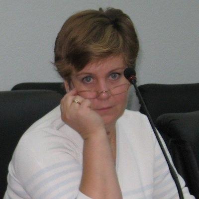 Мария Шварц