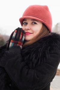 Ангелина Сущенко