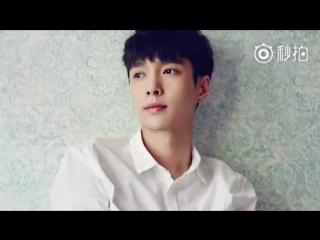 170101 QQ Tencent Entertainment @ EXO's Lay