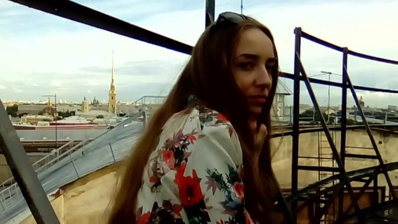 Лиза Васильева - Лети, мой друг, за гориЗонтЫ !