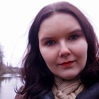Ксения Сотникова