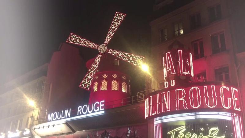 Paris, je t'aime❣️🇫🇷