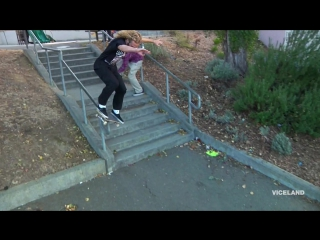 King of the Road   S1E06   Midway Point