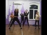Джаз-фанк. Ladies'School