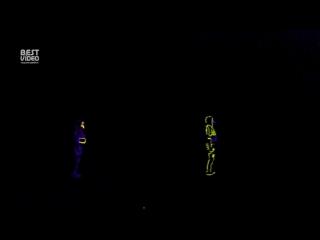 Нереальное танцевальное шоу