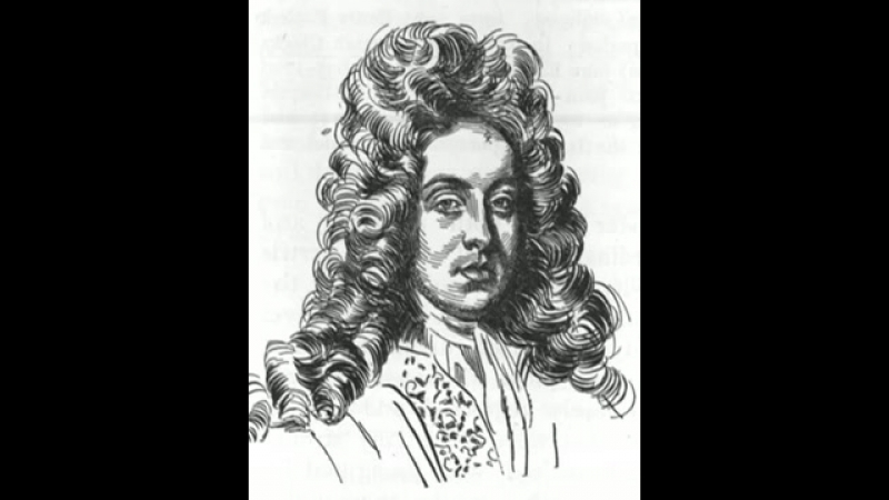 Henry Purcell - The Mosque in Timon of Athens - IV. Curtain