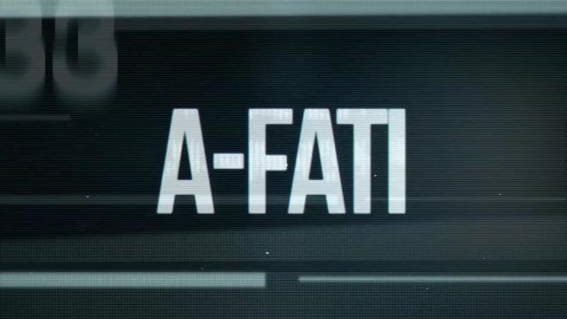 МV [2015.07.06] A-FATI - ANOTHER CHANCE \ ЕЩЕ ОДИН ШАНС (Edit Version)
