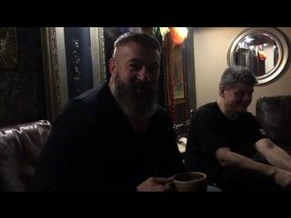 Сергей Бадюк о Живой воде (Талая вода,Протиевая вода,Храмовая вода,Живая вода,Структурированная вода )